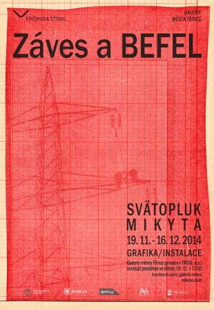Svatopluk Mikyta: Záves a BEFEL